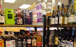 Anglers Sport Center Wine And Liquor