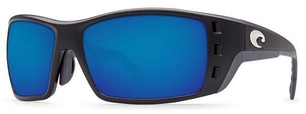 Costa Del Mar Permit Black - Blue Mirror $249.00